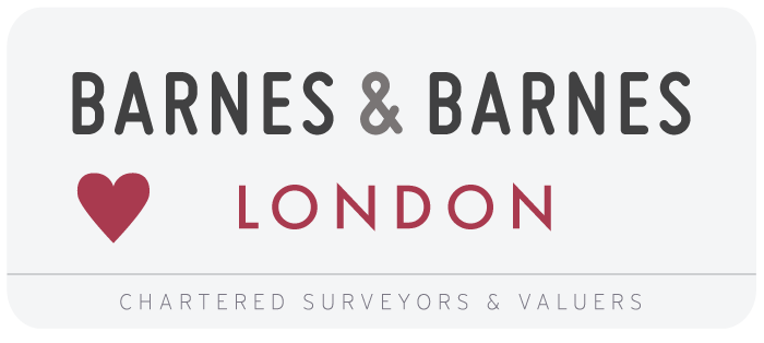 Barnes and Barnes love London - Chartered Surveyors and Valuers