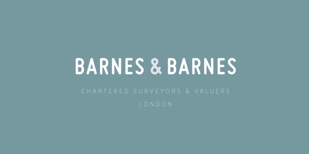 Barnes & Barnes rebrand