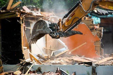 Rebuild Cost Assessment
